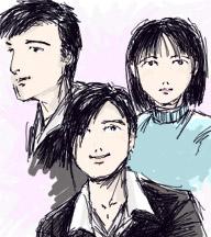 韓国ドラマ「星に願いを」より