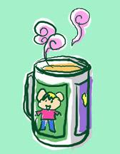 最近紅茶が美味しい。